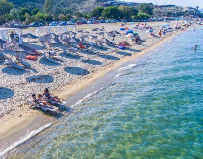 Лучший отдых в Греции: острова или материк