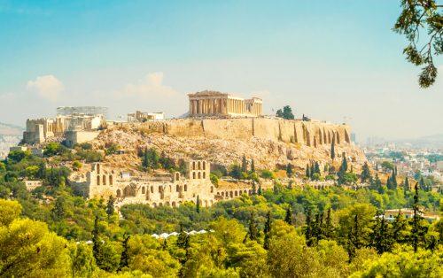 Akropol`-Afiny`