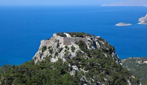 4909_Monolithos-Castle