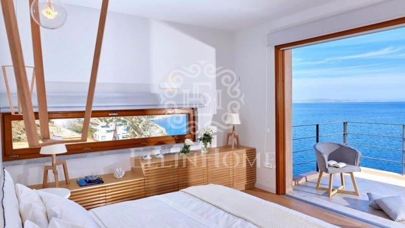 Вилла Тереза, остров Крит, Ираклион Греция