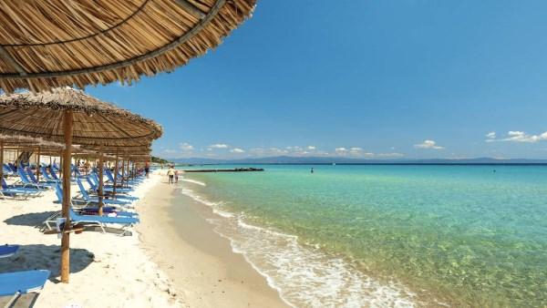 отдых и погода в Греции в сентябре