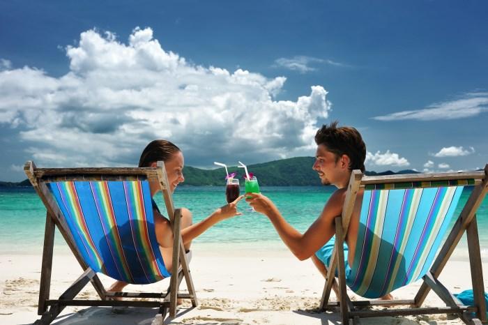 лучшие курорты Греции, отдых на курорте