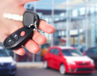 Прокат машины в Греции. Что турист должен знать про аренду авто