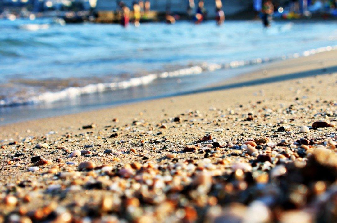 пляжи Афины