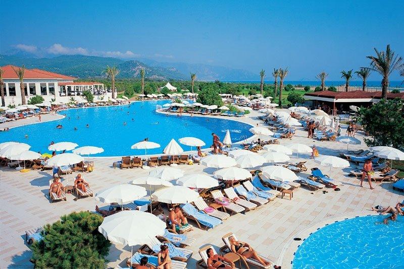 Лучшие отели 5 звезд все включено Греция all inclusive