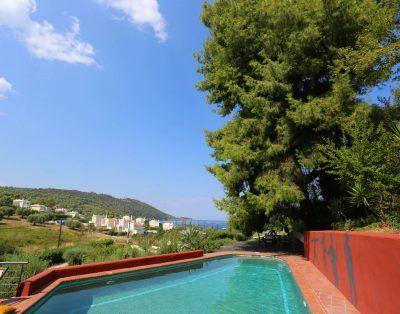 аренда вилл и апартаментов в греции