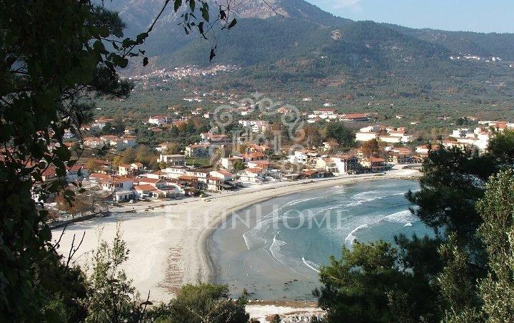 Индивидуальный трансфер в курортные посёлки Греции