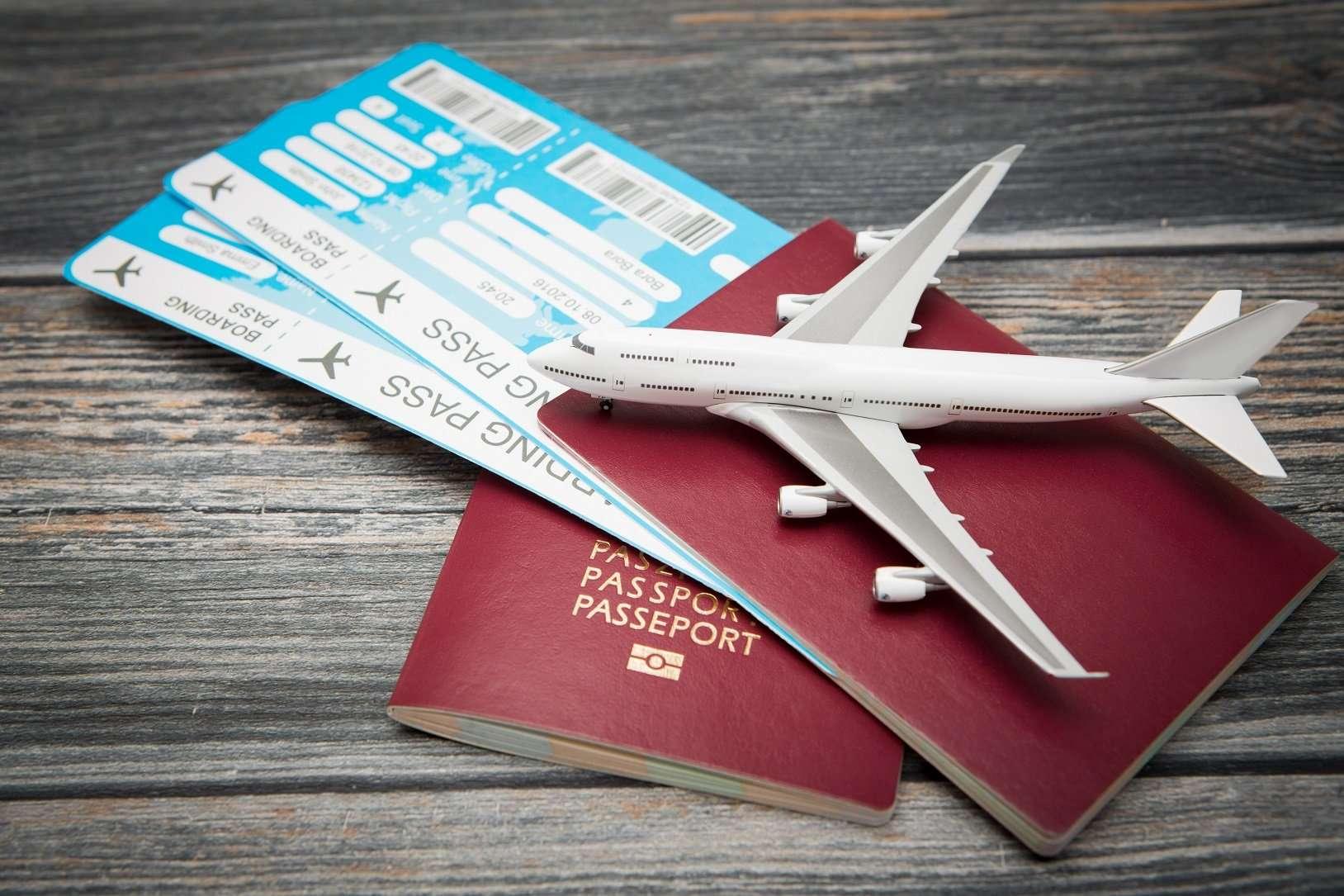 билеты на самолет в Грецию