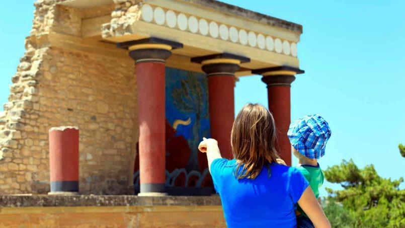 Популярные экскурсии в Греции и их цены