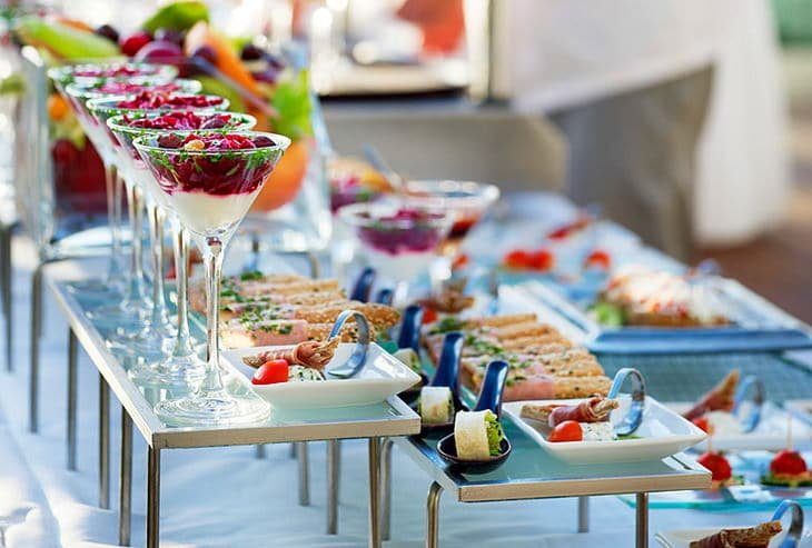 питание в отеле all inclusive