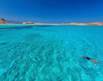 Моря Греции: какое море в Греции и где лучше отдыхать