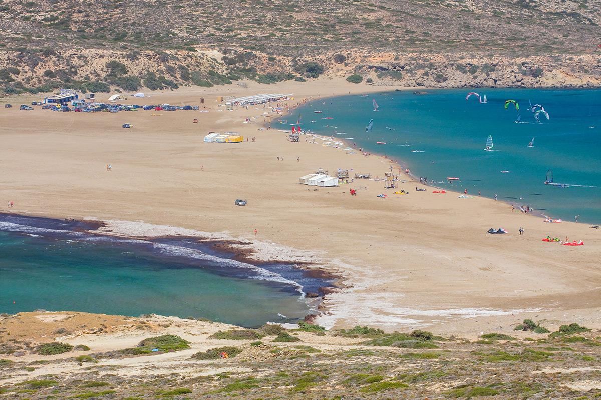 средиземное море прасониси остров родос