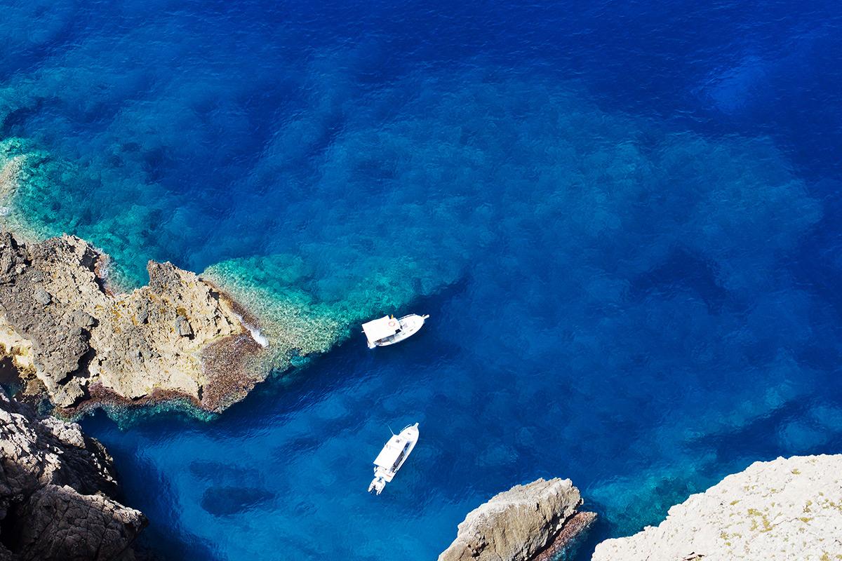 средиземное море греция