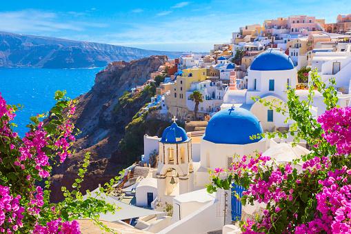 отдых в Греции по месяцам
